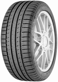 зимние автошины Continental Winter Contact TS 810 Sport